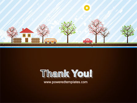 Spring Day PowerPoint Template Slide 20