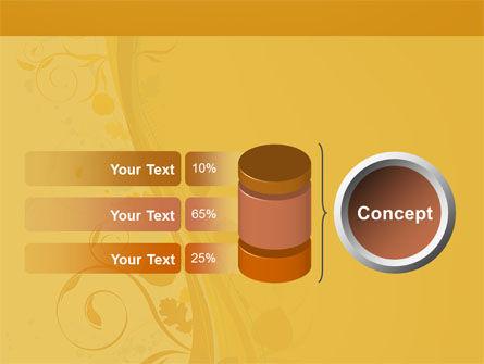 Autumn Theme PowerPoint Template Slide 11