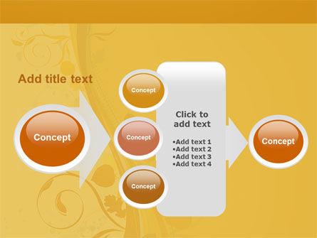 Autumn Theme PowerPoint Template Slide 17