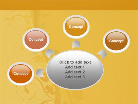 Autumn Theme PowerPoint Template Slide 7