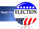 USA Elections PowerPoint Template#20