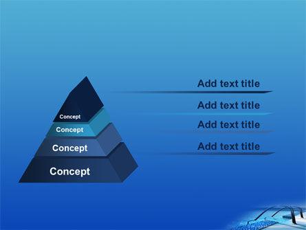 Swimming Pool PowerPoint Template Slide 12