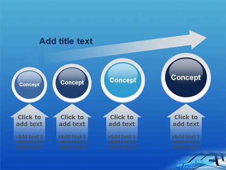 Swimming Pool PowerPoint Template Slide 13