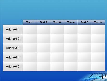 Swimming Pool PowerPoint Template Slide 15