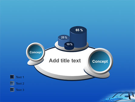 Swimming Pool PowerPoint Template Slide 16