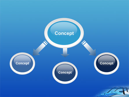 Swimming Pool PowerPoint Template Slide 4