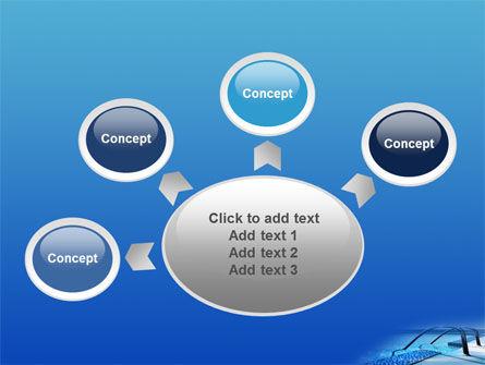 Swimming Pool PowerPoint Template Slide 7