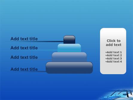 Swimming Pool PowerPoint Template Slide 8