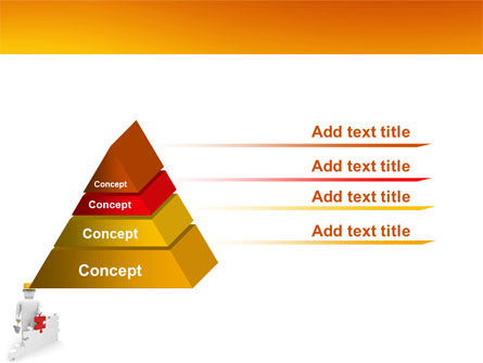 Building Up PowerPoint Template Slide 12