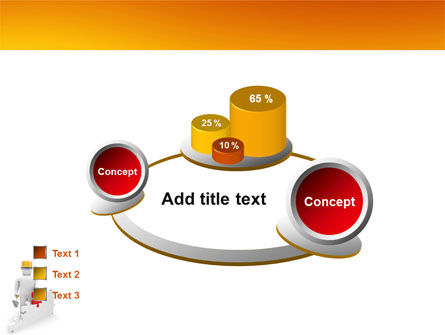 Building Up PowerPoint Template Slide 16