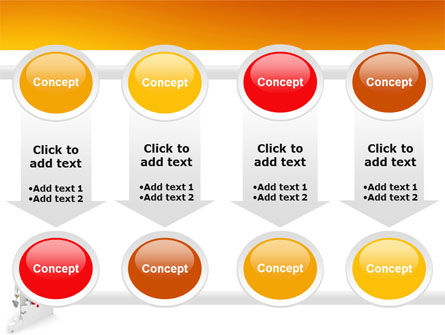 Building Up PowerPoint Template Slide 18