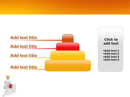 Building Up PowerPoint Template Slide 8