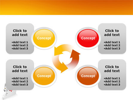 Building Up PowerPoint Template Slide 9