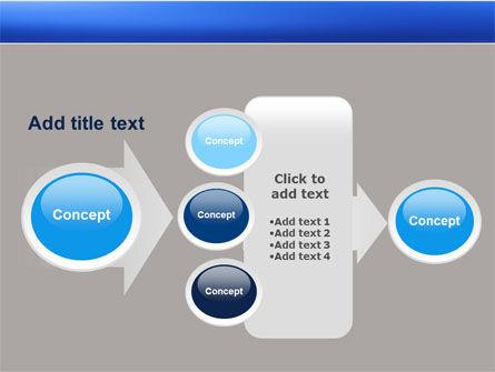 Car Keys PowerPoint Template Slide 17