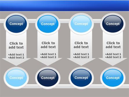 Car Keys PowerPoint Template Slide 18