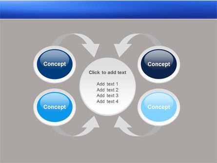 Car Keys PowerPoint Template Slide 6