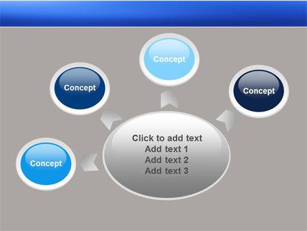 Car Keys PowerPoint Template Slide 7