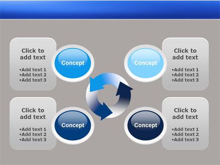 Car Keys PowerPoint Template Slide 9