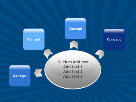Brainstorming Session PowerPoint Template Slide 7