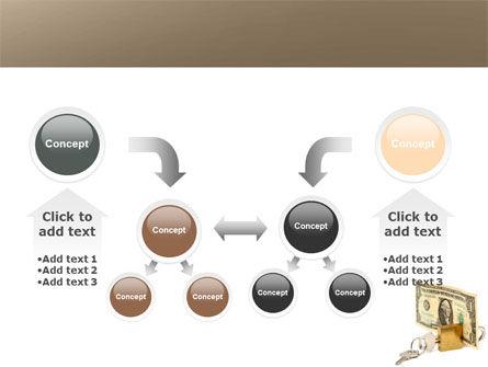 Money Savings PowerPoint Template Slide 19