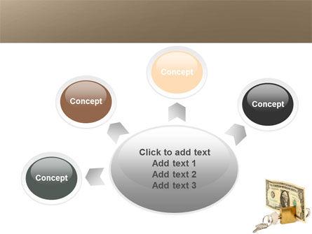 Money Savings PowerPoint Template Slide 7