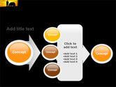Romantic Sunset PowerPoint Template#17