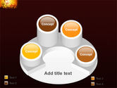 Sunny Field PowerPoint Template#12