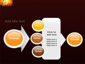 Sunny Field PowerPoint Template#17