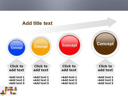 Job Benefits PowerPoint Template Slide 13