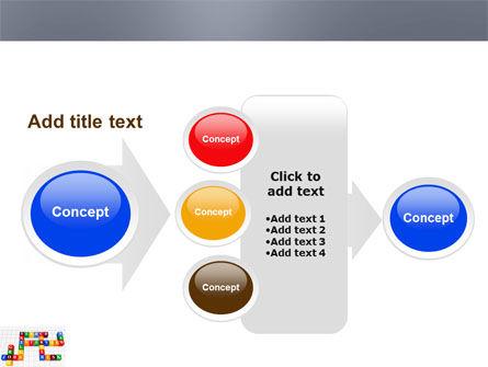 Job Benefits PowerPoint Template Slide 17