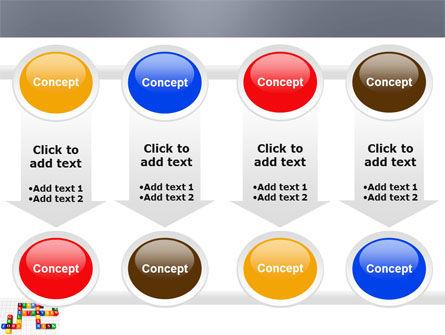 Job Benefits PowerPoint Template Slide 18