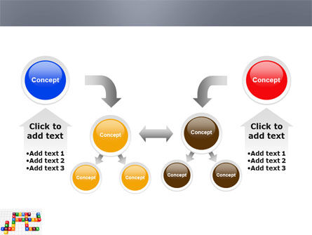 Job Benefits PowerPoint Template Slide 19