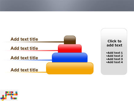 Job Benefits PowerPoint Template Slide 8
