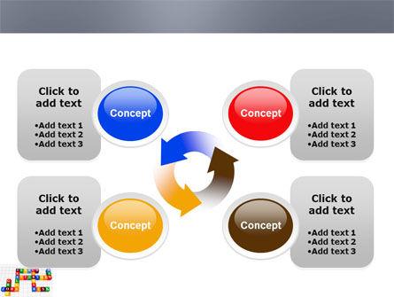 Job Benefits PowerPoint Template Slide 9
