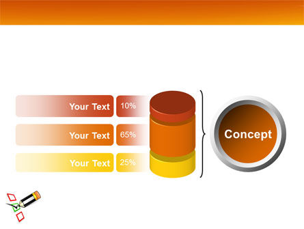 Questionnaire PowerPoint Template Slide 11