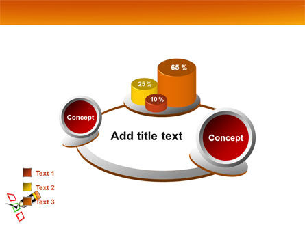 Questionnaire PowerPoint Template Slide 16