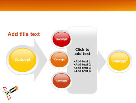 Questionnaire PowerPoint Template Slide 17