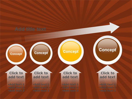The Wall PowerPoint Template Slide 13
