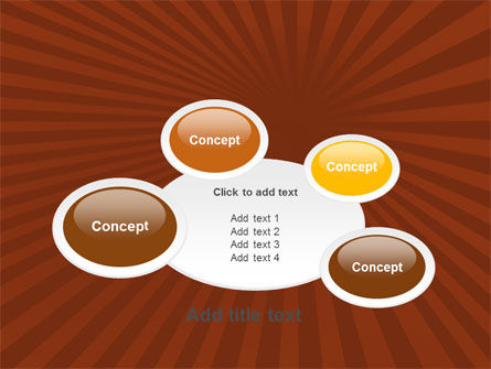 The Wall PowerPoint Template Slide 16