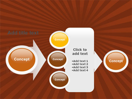 The Wall PowerPoint Template Slide 17