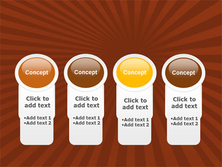The Wall PowerPoint Template Slide 5
