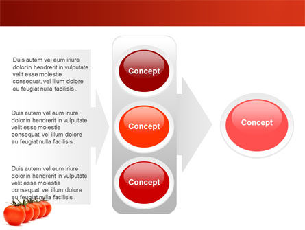 Selection PowerPoint Template Slide 11