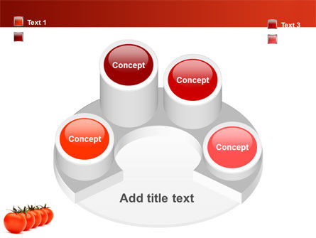 Selection PowerPoint Template Slide 12