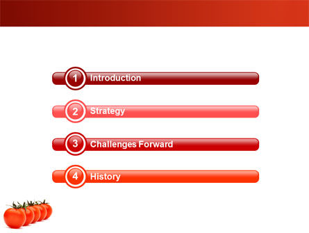 Selection PowerPoint Template Slide 3