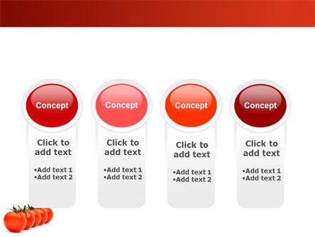 Selection PowerPoint Template Slide 5