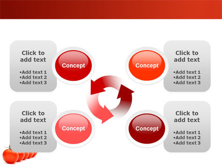 Selection PowerPoint Template Slide 9