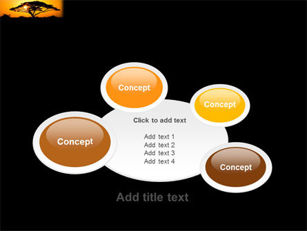 Baobab PowerPoint Template Slide 16