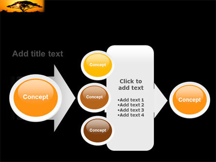 Baobab PowerPoint Template Slide 17