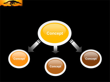 Baobab PowerPoint Template Slide 4