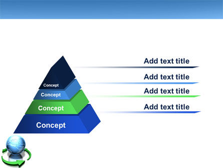 Restoring World PowerPoint Template Slide 12